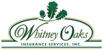 Whitney Oaks Insurance Services Inc. logo